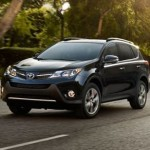 Why the All New RAV4 Is Better Than the CR-V