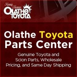 Olathe Toyota
