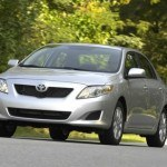 Toyota Cars Best Fuel Economy – A/C On or Windows Down