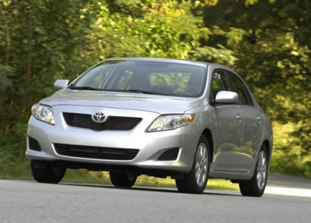 Toyota Cars Best Fuel Economy - A/C On or Windows Down