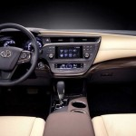 2013 Toyota Avalon Best Interior – WardsAuto