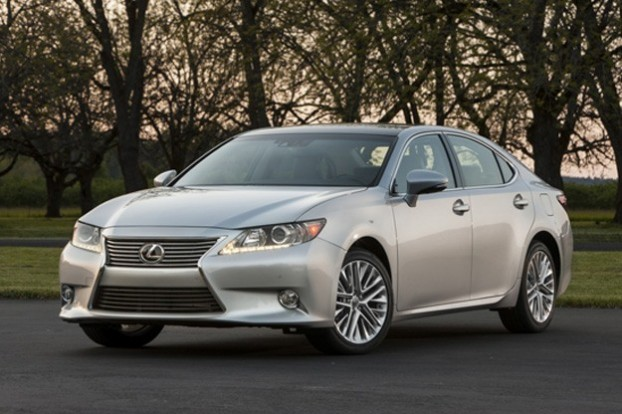 Toyota Brings Lexus Production to Kentucky