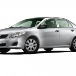 Toyota Corolla Still Best-Selling Vehicle – Sorry Ford Focus