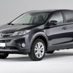 2013 Toyota RAV4 Picks Up IIHS Top Safety Pick, KBB Top SUV Ranking