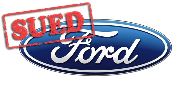 Ford Sued Over EcoBoost Design Problems, Engine Flaws