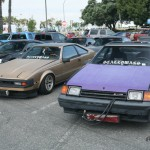 Double-X Take Two: The 1982–1985 Celica XX, aka 2nd-gen Supra