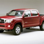 Interesting Toyota Tacoma Facts