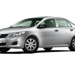 Interesting Toyota Corolla Facts