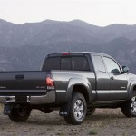Toyota Tacoma Tire Sizes – Guide