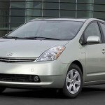 Toyota Prius 2009 and Older Disable Reverse Beep