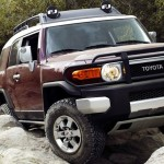 2016 Toyota FJ Cruiser Last Edition – The End is Near?