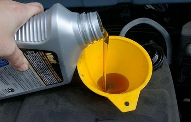 Toyota Parts | Synthetic Oil Good or Bad for Toyota Vehicle