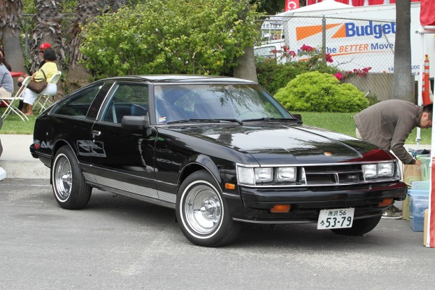 Toyota Parts | 1978 Celica XX: The First Supra - Toyota Parts Blog