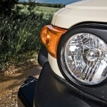 Toyota FJ Cruiser Maintenance – Headlight Bulb Change and Assembly Removal
