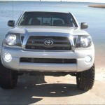 Toyota Tacoma Maintenance – Change Headlight Bulbs