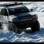 DeMello Toyota 4Runner  – Off-Road in Style