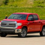 Toyota Tundra Top Aftermarket Products and Accessories