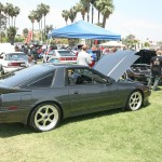 The Third Shall be First: 1986–1993 Toyota Supra