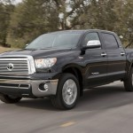 Toyota Tundra Maintenance – Change Brake Pads