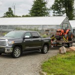 Toyota Wins Towing Safety Award – Only Automaker Adopting Standard