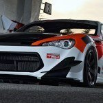 Toyota GT 86 TRD Griffon – Track Racer