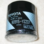 Toyota Genuine Oil Filter 90915-YZZD3 – Better than Cheap Aftermarket