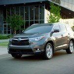 Toyota Launches New 2014 Highlander Hybrid – What You Need to Know