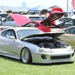 The Most And The Least: Toyota's Fourth Gen Supra (1993–2002)