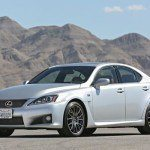 Toyota Trying to Attract Younger Drivers to Lexus with New Image