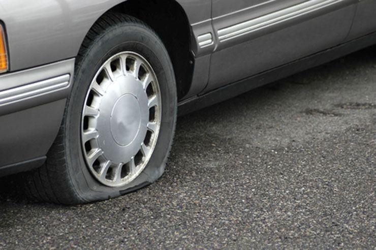 How to Accurately Check Your Tire Pressure - Tire Maintenace