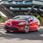 Consumer Reports Best New Car Value – Toyota Prius