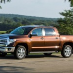 Toyota Trucks Dominate 2013 Consumer Reports