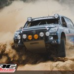 Lexus Captures Second Baja 1000 Race Victory