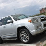 2013 Toyota 4Runner Limited Review – Mountains and City Ready