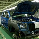 Toyota Considers Truck Production Changes – Tundra HD?