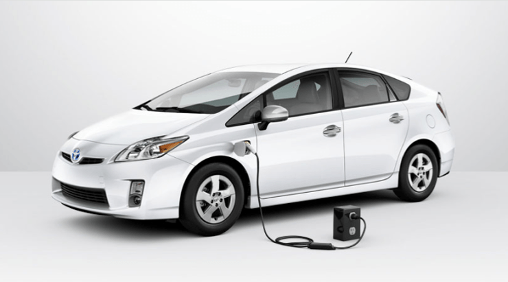 Toyota Invests in Inductive Charging Startup - Better Electric Vehicles Charging Coming