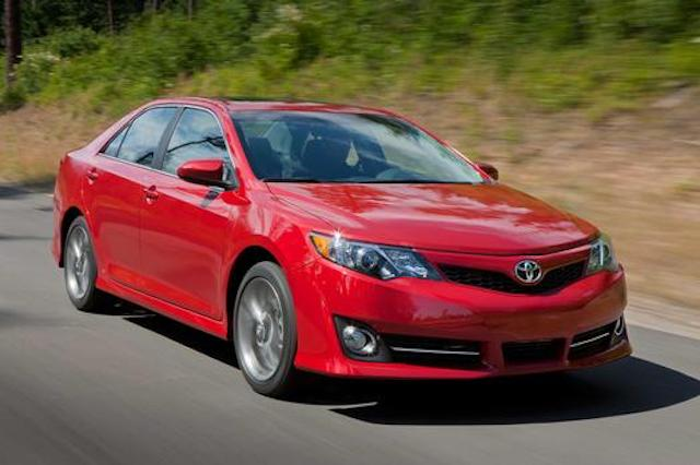 Toyota Camry Problems and Common Complaints | Toyota Parts