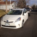 2013 Toyota Prius V Three Model Review – Not Your Father's Hatchback Wagon
