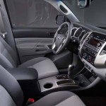 Toyota Tacoma Power Door Lock Failure – Diagnosis Guide