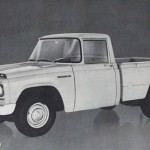 Toyota Light Duty Truck History – Stout, Hi-Lux, Truck, Tacoma