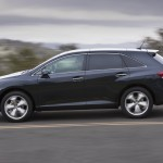 Toyota Venza Door Lock Failure Diagnosis Guide