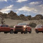 Toyota Unveils New TRD Pro Off-Road Packages – Tundra, Tacoma and 4Runner