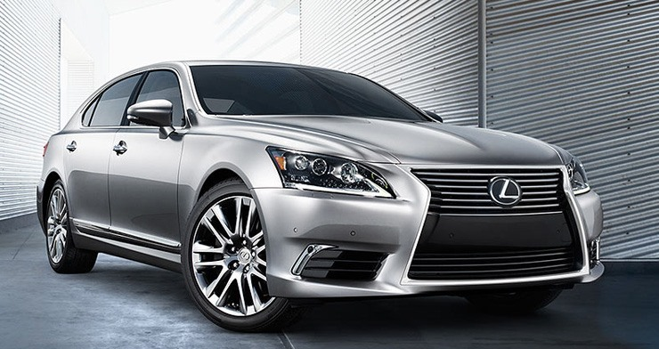 Toyota Parts Kbb Gives 4 Toyota Products Cost To Own Awards Lexus