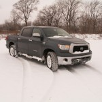 Toyota Cold Weather Car Maintenance and Survival Tips