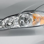 Toyota Corolla Headlight and Taillight Replacement Guide