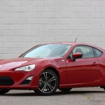 KBB 2014 Cool Car – Scion FR-S
