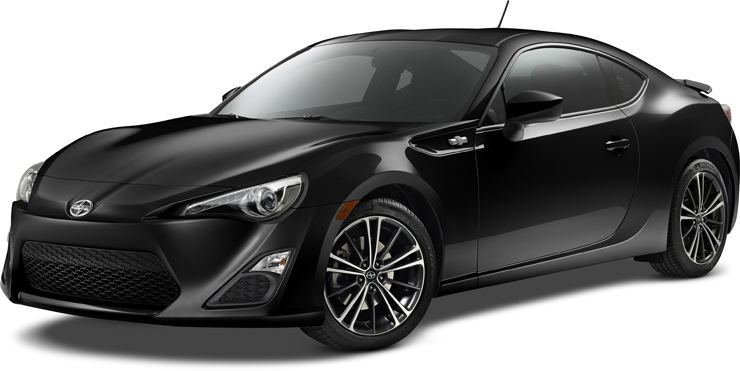 Limited Scion Monogram Series - Premium FR-S and tC Available Now