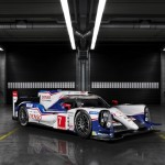 Toyota Racing Reveals 1000 HP, TS040 Hybrid Endurance Car – Le Mans Focused