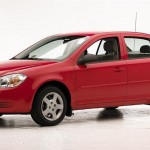 GM Issues Ignition Switch Recall – NHTSA Investigates