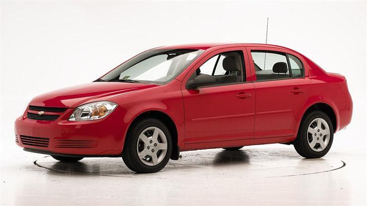 Toyota Parts   GM Issues Ignition Switch Recall - NHTSA